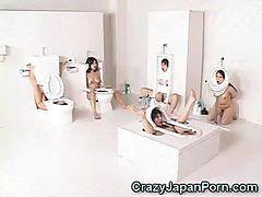 Toilet, Facial, Facials, Toilet toilet, Toilet girls, Toilet girl