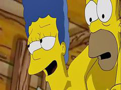 Videos sex, Video sex, Simpson, Simpsons, Video sexe, Simpsone