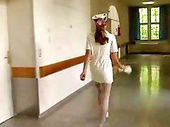 Medicinska sestra, Negovateljice