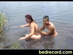 Beach, Beach sex, Hungarian, Sex beach, Hungarians, Beach amateur