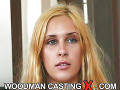 Casting, Woodman, Woodman casting, Anita, Casting woodman, Woodman castings