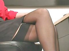 Mature, Pantyhose
