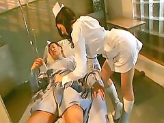 Nurse, Ava rose, Rose b, The nurses, Rose p, Role play
