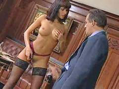 Seduce, Anita blond, Boss, Seduced, Anita, Seduces