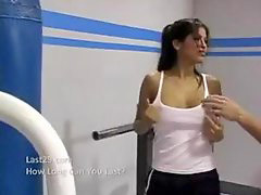 Workout, Work out, More, Alexys, Alexi amore, کردنalexis