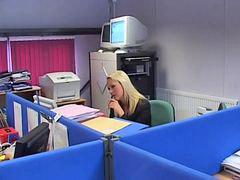Office, British