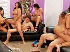 Sex, Group, Group sex, Sexes, Tópart, Parte sex
