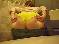 Irish pawg, Yellows, Pawgs, Pawg, Yellow, Iris