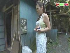 Japonec, Škola, Holčičky
