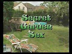 Secret garden, Secretion, Secreter, Secreted, Gardener sex, Gardeneer