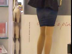 Asian pantyhose, Asians pantyhose, Tights pantyhose, Tight skirts, Tight hot, Tight asian