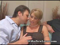 Big cock, Wife fucking, Wife big cock, Friend s wife, I fucked my friends, Wife fucks friend