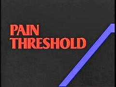 아파하는, 아픔ㄴ, 괴로운, 아프다, 고통, 아픔