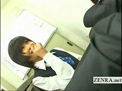 Japan, Tiny, Shy, Office lady, Tiny japan, Penis
