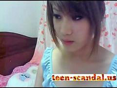Asian, Asian teen, Scandal, Teen, Asia teen, Asian show
