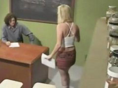 Schoolgirl blonde, Blond schoolgirl, Amazing blonde, Amazing blond, Amber, Amber g