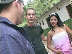 Latino, Ino, Bisexual couples, Meetting, Meeting, D xxx