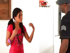 Trio doble penetracion teen, Trio anal adolecentes, Trios doble penetracion, Trios anal doble penetracion, Pollas grandes adolescentes anal, Pollas negras grandes anal