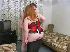 Mom son, Mature, Bbw, Russian, Russian mom, Russian mature