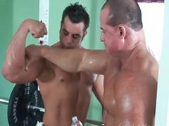肌肉男h, 肌肉男和肌肉男同性戀, 肌肉男,同性恋, 肌肉男, 肌肉男gay