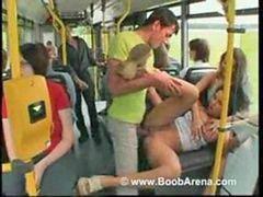 Sexo en el omnibus, Sexo en autobus,, En el bus, Publico, Autobús