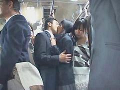 Japanese, Bus