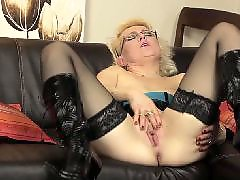 The moms, The mom, Play,on, Play dildo, Milf couch, Matures on couch