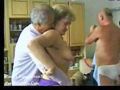 Anneanne, Büyükanne