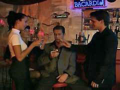 In bar, Bar, Anal dp, Dp anal, Group dp, Barly