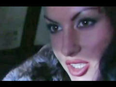 Fur coat, Fur, Laura angel, Laura, Laura-angel, Laura z