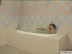 Japanese, Japanese groups, Bath group, Young group, Take bath, Take a bath