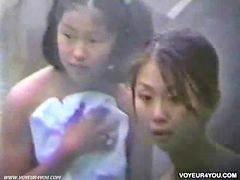 بنات بنات صغار, تستحم, ممتعه بنات, لز حمام, فتيات فتيات صغار, فتاة شابة