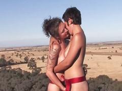 Amater, lezbejka