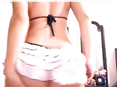 Webcam, Lingerie, Webcam girls, Webcam masturbation, Amateur ass, Webcam amateur
