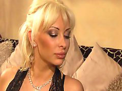 Banging, Banged, Angi, Blonde, Bang;a, Blond
