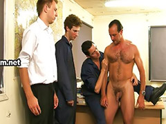 Mature anal, Hairy anal