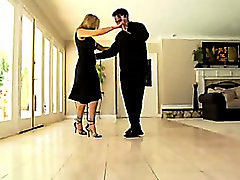 مدرب الرقص, رقص جوليا, جوليا ان ام, مدرس, رقص شرموطة, جوليا ان