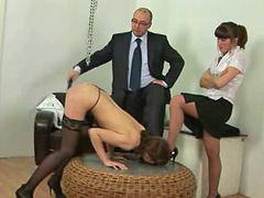 Spanking, Spank, Spanked, Boss, Spanked,, Secretary