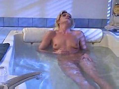 Bath, Take bath, Take a bath, Face cumming, Body cum, A bath