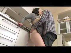 Mom, Forced, Mom creampie, Forced mom, Creampie, Force