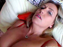 Mature, Big tits