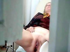 16, Gynecologe, Windowe, Rusıa, Rusės, Hidcame