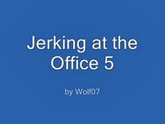 Jerking, Office, Offic, Jerks, Office¨, Office jerk