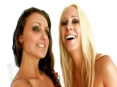 Aletta ocean, Lesbian anal, 3some, Aletta, Lesbian big, Sluts tits