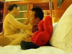 Amater, Supruga, Kineski