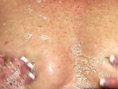 Pussy dripping, Pussy drip, Pussy big boobs, Masturbating, dripping, Mature pussy masturbation, Mature cumming