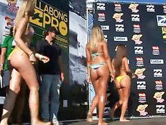 Bikini, Contest, Bikinis, Bikinie, Bikini,, Bikini contest