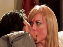Mother, Nina hartley