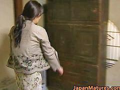 ياباني ام, يابانى سكس ام, هائه, هائع, سكس هائع, سكس ميلف