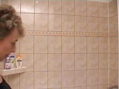 Anna, Masturbating dildo, With masturbation, Shower masturbation, Masturbation shower, Masturbation dildos